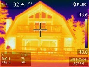 FLIR Home Inspection