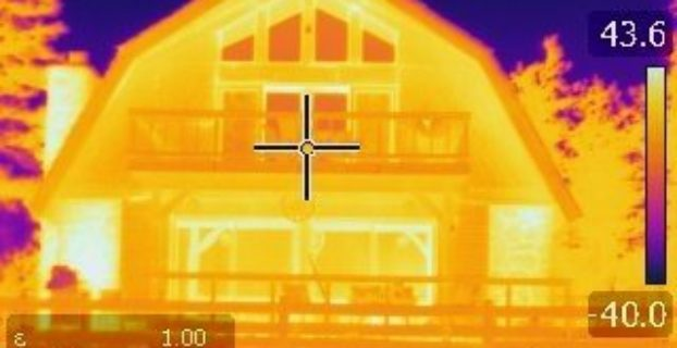 Best FLIR Home Inspection
