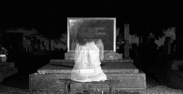 Thermal Camera Ghost Hunting Paranormal
