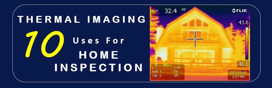 Thermal Imaging Camera for Home Improvement