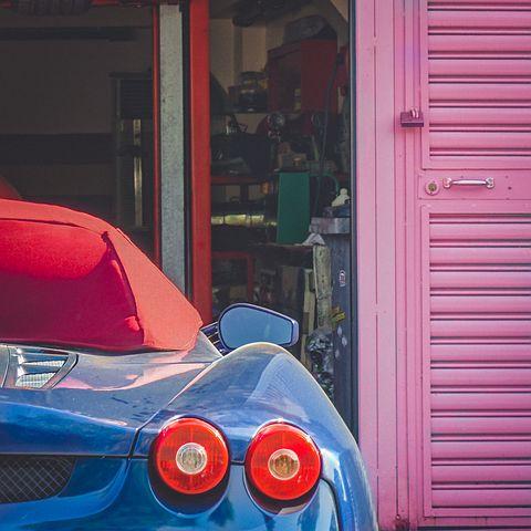 Garage Door Insulation DIY Ideas Tips