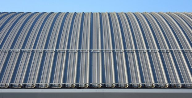 Metal Roof Insulation Tips Products
