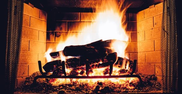 How To Repair Fireplace