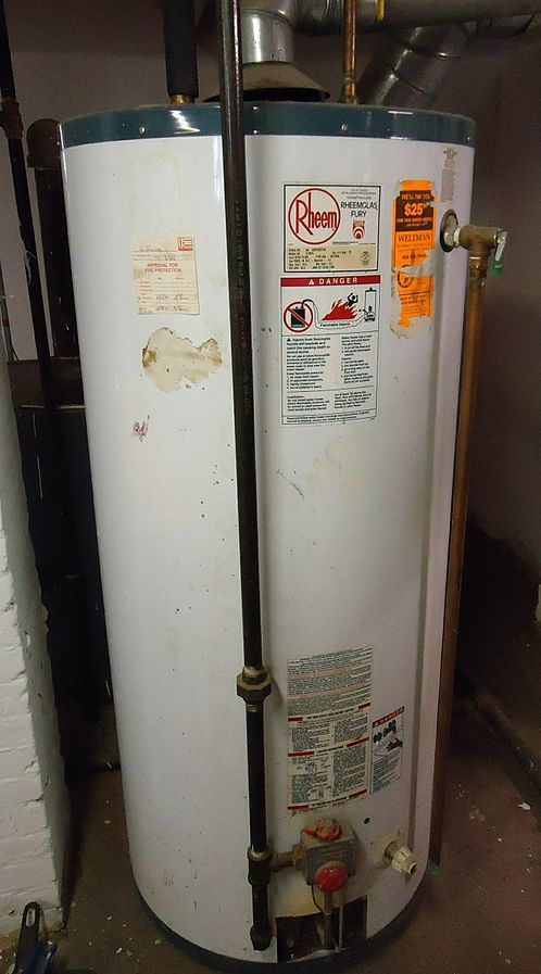 How to Drain Flush Water Heater