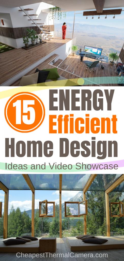 Energy Efficient Home Design Ideas